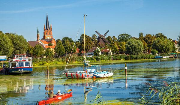 Hotel Baggernpuhl Angebot - Erkunden Sie das Havelland